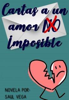 """Libro. """"Cartas a Un Amor (no) Imposible"""" Leer online"""
