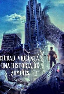 """Libro. """"Ciudad Violenta"""" Leer online"""