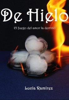 """Libro. """"De Hielo"""" Leer online"""