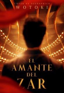 """Libro. """"""""El Amante del Zar"""" (saga """"Almas Gemelas"""" Libro 1)"""" Leer online"""