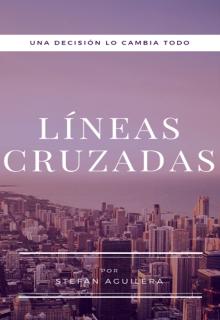"""Libro. """"Líneas Cruzadas"""" Leer online"""