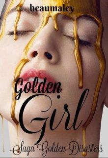 """Libro. """"Golden Girl"""" Leer online"""