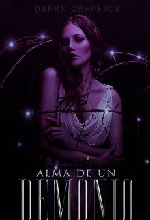 """Libro. """"Alma de un demonio"""" Leer online"""