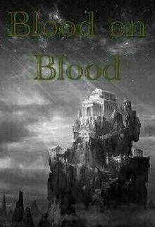 """Libro. """"Blood on Blood"""" Leer online"""