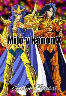 """Libro. """"Milo y Kanon X"""" Leer online"""