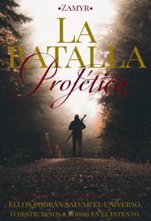 """Libro. """"La Batalla Profética"""" Leer online"""