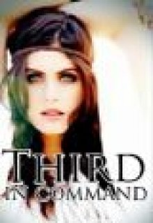 "Book. ""Third in Command"" read online"