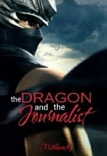 "Book. ""The Dragon and the Journalist"" read online"