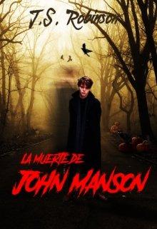 "Libro. ""La muerte de John Manson."" Leer online"