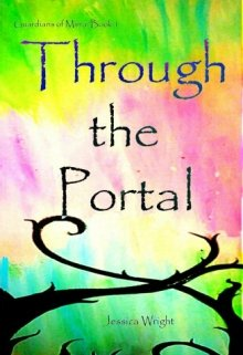 "Book. ""Across the Portal"" read online"