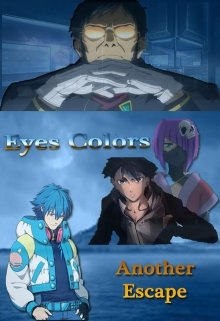 "Libro. ""Eyes Colors (tomo 3) Another Escape"" Leer online"