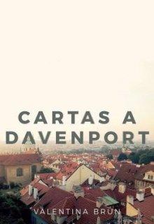 """Libro. """"Cartas a Davenport"""" Leer online"""