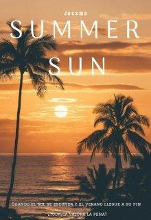 """Libro. """"Summer Sun"""" Leer online"""