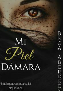 """Libro. """"Mi Piel DÁmara"""" Leer online"""
