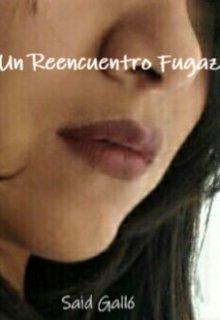 """Libro. """"Un Reencuentro Fugaz"""" Leer online"""