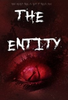 "Book. ""The Entity"" read online"