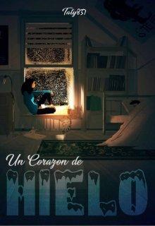 """Libro. """"Un Corazon De Hielo"""" Leer online"""