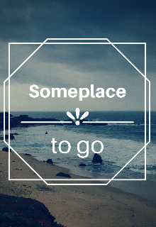 """Book. """"Someplace to go"""" read online"""
