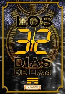 """Libro. """"Los 32 Días de Liam"""" Leer online"""