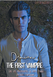 "Libro. ""Demian: The First Vampire [1]"" Leer online"