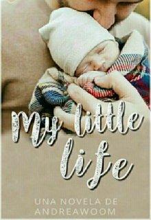 """Libro. """"My Little Life """" Leer online"""
