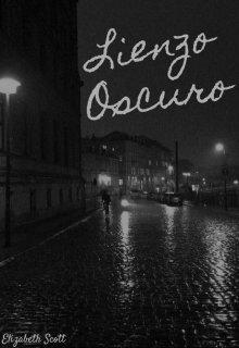 """Libro. """"Lienzo oscuro."""" Leer online"""