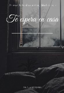 "Libro. ""Te Espera En Casa"" Leer online"