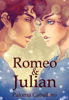 "Libro. ""Romeo y Julian"" Leer online"