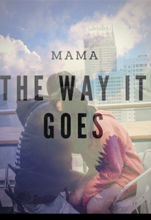 "Book. ""The Way It Goes"" read online"