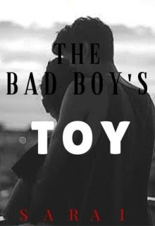 "Book. ""The Bad Boy's Toy"" read online"