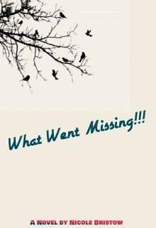 "Book. ""What Went Missing!!!"" read online"