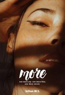 "Book cover ""More"""