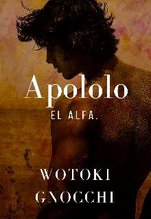 """Libro. """"""""Apololo. El Alfa"""" (saga """"Almas Gemelas"""" Libro 2)"""" Leer online"""