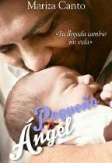 "Libro. ""Pequeño Ángel"" Leer online"