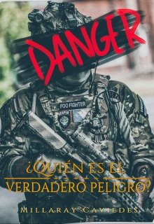 """Libro. """"Danger"""" Leer online"""