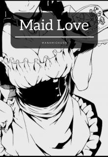 """Libro. """"Maid Love"""" Leer online"""