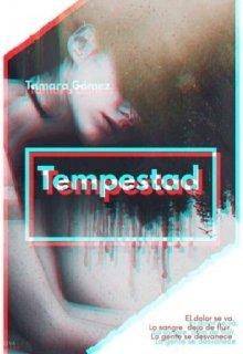 """Libro. """"Tempestad"""" Leer online"""