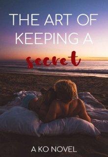 """Book. """"The Art of Keeping a Secret"""" read online"""