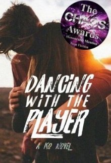 """Book. """"Dancing with the Player"""" read online"""