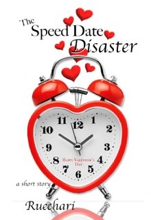 """Book. """"The Speed Date Disaster"""" read online"""