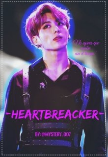 "Libro. ""Heartbreaker // Taekook Vkook-Kookv"" Leer online"