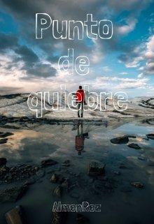 """Libro. """"Punto de quiebre"""" Leer online"""