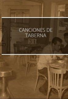 """Libro. """"Canciones de Taberna """" Leer online"""