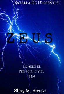 """Libro. """"Zeus ©"""" Leer online"""