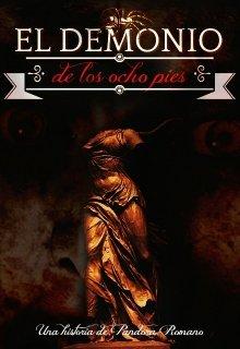 """Libro. """"El Demonio de los Ocho Pies"""" Leer online"""