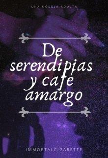 """Libro. """"De serendipias y café amargo"""" Leer online"""