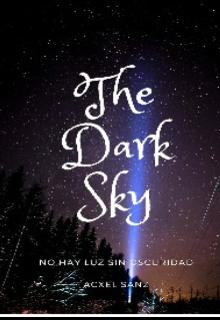 """Libro. """"The Dark Sky"""" Leer online"""