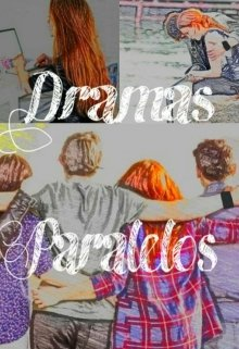 "Libro. ""Dramas Paralelos"" Leer online"