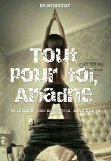 """Libro. """"Tout pour toit, Ariadne."""" Leer online"""