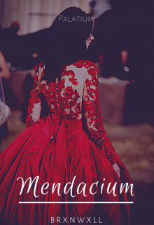 "Libro. ""Palatium I: Mendacium "" Leer online"